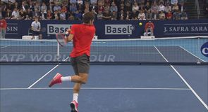 Basel Swiss Indoors - Final