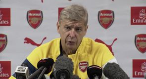 Wenger: Theo still not ready