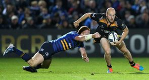 European Rugby Champions Cup - Round 1