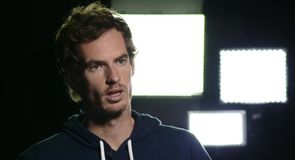 Murray improved mental strength