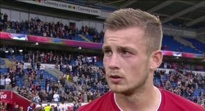 Cardiff give Slade debut win