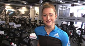 Getting to know Laura Trott