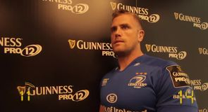 Captains Challenge - Heaslip