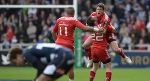 Top 5 Moments of the Champions Cup - 20th Oct