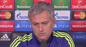 Mourinho requests more manager contact