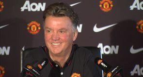 """LVG: United's eyes """"always open"""""""