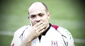 I Love Rugby - Rory Best
