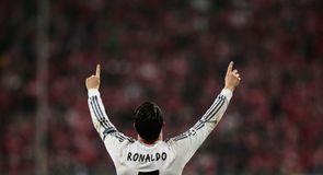 Ronaldo's Top 5 UCL Goals