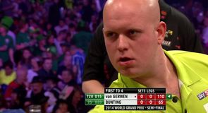 MVG to face Wade in final