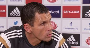 Poyet: Fans can help against Arsenal