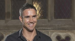 Kevin Pietersen Extended Interview