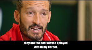 Gianluca Zambrotta's #One2Eleven