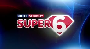 Jeff's Super Six Preview  - 31st October