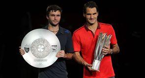 Shanghai Masters - Final