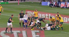Total Rugby - 1st October