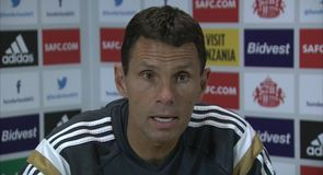 Poyet looking for perfect balance