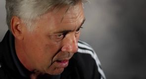 Anfield special for Ancelotti