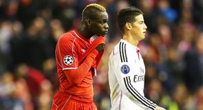Carra: Mario off next season