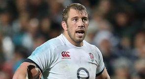England spirit pleases Robshaw