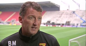 McKinlay to leave Watford