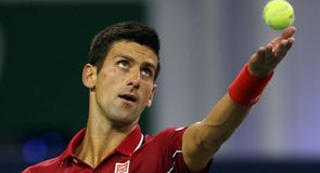 Shanghai Masters - Semi-Finals