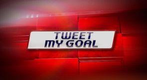Tweet My Goal - 26th October