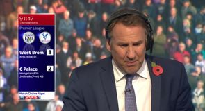 Story of Soccer Saturday - 25th October