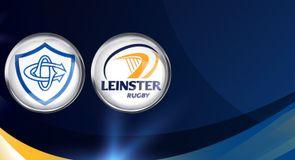 Sky Live: Castres v Leinster