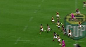 Top 8 Tries of the ITM Cup - 2014