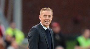 Redknapp previews Swansea v Leicester