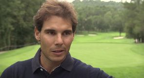 Nadal refuses to rule out Finals