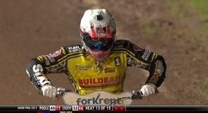 Poole Pirates v Coventry Bees - Heat 13