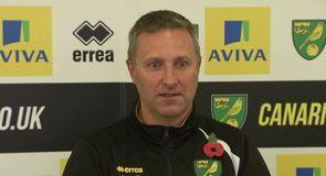 Hooper not leaving Norwich