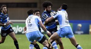 Montpellier 13-15 Glasgow