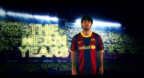 The Messi Years