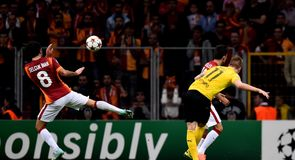 Goal of the Night contender - Reus