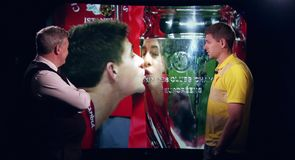 The highs and lows of Steven Gerrard
