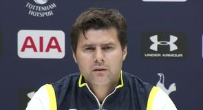 Pochettino not feeling under pressure