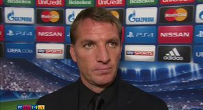 Rodgers - Poor defending cost us