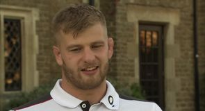 Kruis ready to make impact