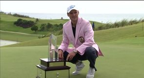 PGA Grand Slam of Golf Highlights