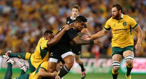 Aussies stunned by All Blacks