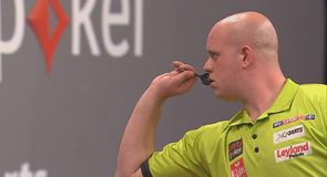 World Grand Prix Darts 2014