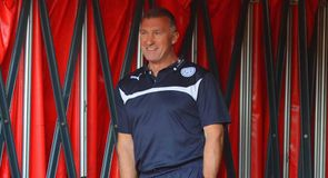 Chamberlin's Leicester v West Brom preview