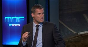 Carragher: Liverpool should drop Balotelli