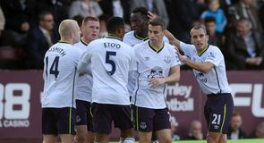 Chamberlin's Everton v Swansea preview