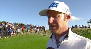Ilonen wins World Match Play