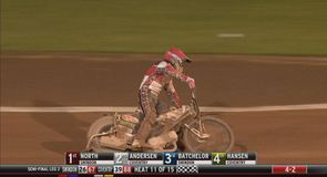 Speedway round up - 6th October