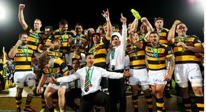 Taranaki clinch ITM Cup title