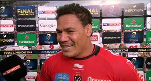 Masoe - Defence won game